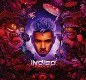 ALBUM: CHRIS BROWN – INDIGO