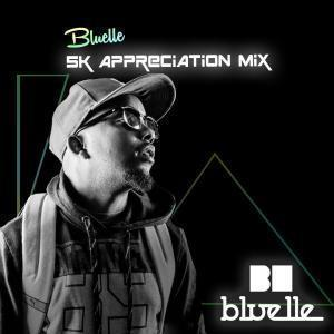 Bluelle 5K Appreciation Mix