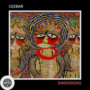 Ceebar – Dimensions (Original Mix)
