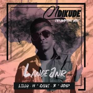 Lance Jnr – Ndikude ft. Calvi B, Lilly M, JCMD