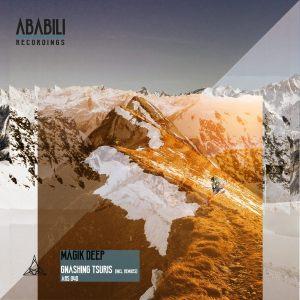 Magik Deep – Gnashing Tsuris (Lutho De Deep Remix)