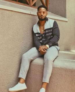 DOWNLOAD PRINCE KAYBEE BETTER DAYS FT. AUDREY MP3 SONG