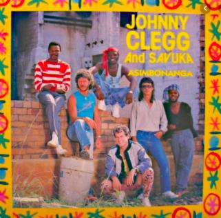 SAVUKA & JOHNNY CLEGG – ASIMBONANGA (MANDELA)