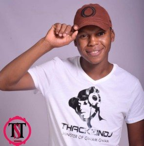 ThackzinDJ – Buya (Main Mix) ThackzinDJ – When Papas Was Born