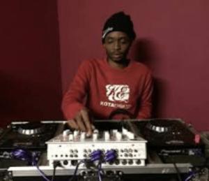 TUMZA D'KOTA – SHAYE (ORIGINAL MIX)