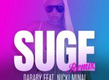 Suge (Yea Yea) Remix