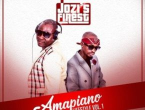 ALBUM: Jozi's Finest – Amapiano Lifestyle Vol.1