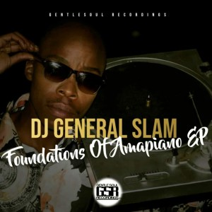 DJ General Slam & Caltonic SA – Izinja Ze'Game