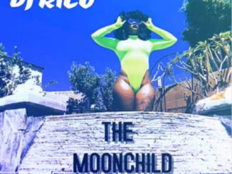 DJ Rico – The Moon Child