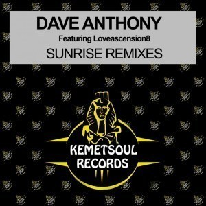Dave Anthony, Loveascension8 – Sunrise