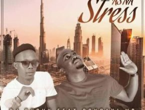Dj Sushy & Bongani MP – As'na Stress (Yamukela)