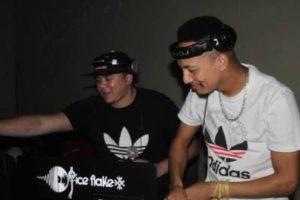 FeeziFlake – ChapterFix 4 live @ Citrusdal RFC Fundraiser