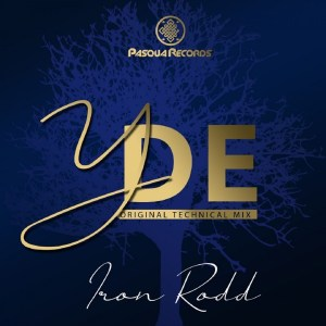 Iron Rodd – Yde (Technical Mix)