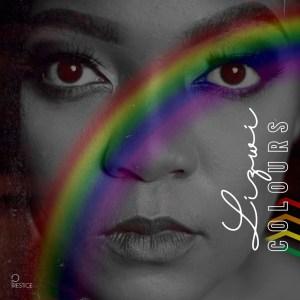 Lizwi – Colors EP
