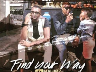 Malumz On Decks & Mr Vince – Kwaze Kwamnandi