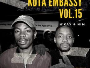 N'kay & Nim – Kota Embassy Vol.15 Mix