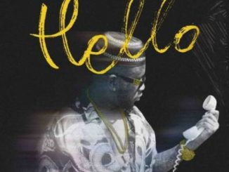ScoobyNero – Hello