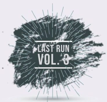 Sfarzo & Dj OjM – Last Run Vol. 3