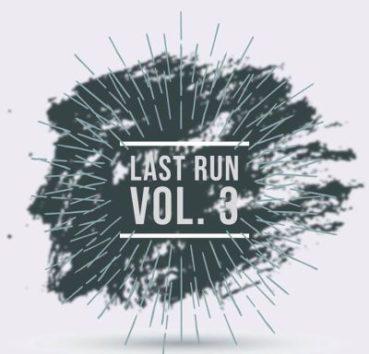 Sfarzo & Dj OjM – Last Run Vol. 3