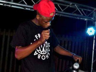 Sje Konka & Freddy K – Tag (Soul Kota Mix)