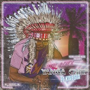 Yanga Chief feat. Kwesta – Juju (Remix)
