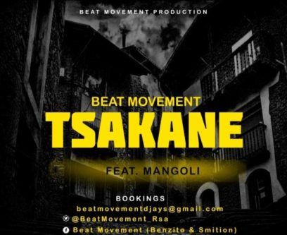 Beat Movement – Tsakane