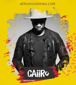 Caiiro – Power (Original Mix)