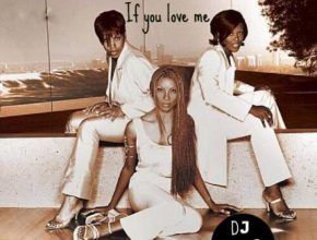 DJ Cleo – If You Love Me Retwist