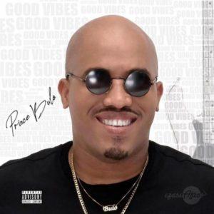 Prince Bulo – Good Vibes Album