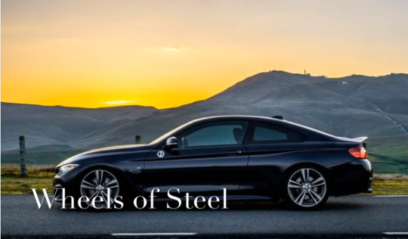 Villager SA – Wheels Of Steel