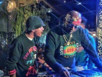 DJ Maphorisa Ft. Kabza De Small – Uthi Uzovala (Amapiano)