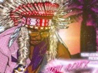 Yanga Chief Ft. Kwesta – Juju (Remix)