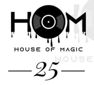 Fanzo Magic-Hand h.o.m 25 mix:
