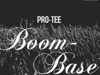 DJ China - Tear Drop (Pro-Tee Bass On Max Remake)