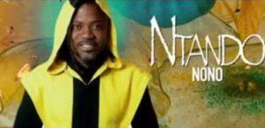 Download Ntando – Nguwe Mp3