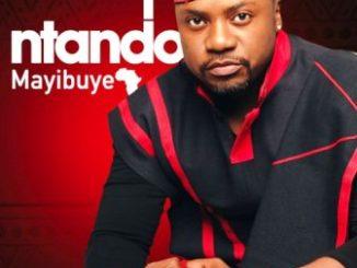 ALBUM: Mayibuye - Ntando Hlengiwe - Ntando