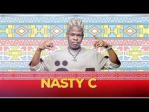Nasty C at #HuaweiJoburgDay mp4 video download
