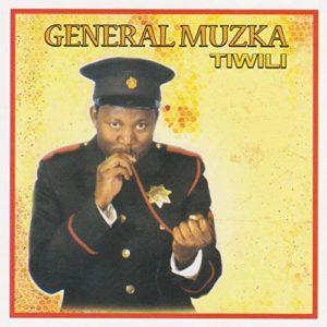 General muzka 2019