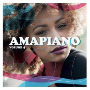 Amapiano Volume 4 Album Mp3 Download