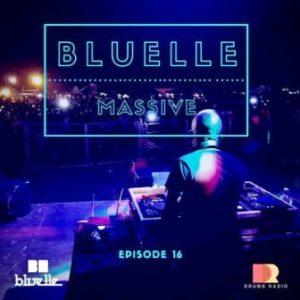 DOWNLOAD Bluelle Massive Mix (Episode 16) Mp3