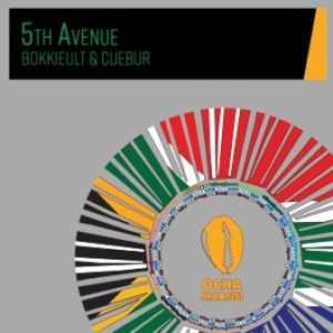 5th Avenue Mp3 Download BokkieUlt & Cuebur