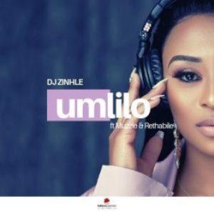 DJ Zinhle – Umlilo Ft. Muzzle & Rethabile