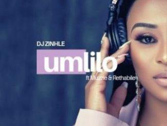 DJ Zinhle – Umlilo ft. Muzzle & Rethabile DJ Zinhle – Umlilo Ft. Muzzle & Rethabile