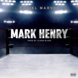 Daniel Marven – Mark Hendry