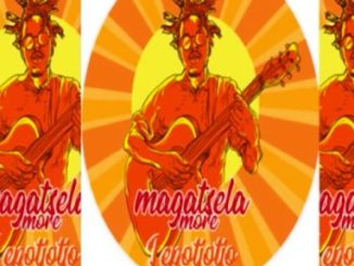 David Magatsela – Lepotjotjo (Standard Version)