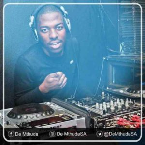 DOWNLOAD MP3 De Mthuda – Bank Job
