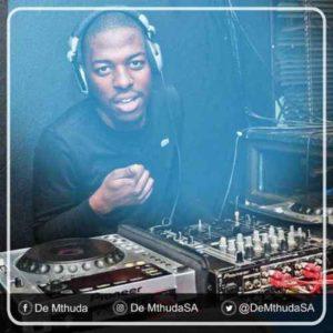 DOWNLOAD MP3 De Mthuda – Bank Job