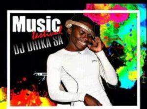Dj Drika – Non Stop Ft. Abuti Maswetsi & Ree