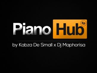 Kabza De Small x Dj Maphorisa – Alalahi Ft. Bontle Smith, Vyno Miller & Mas Musiq Piano Hub