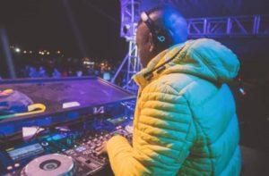 Djy Jaivane – ukhozi Fm 1hour Mix